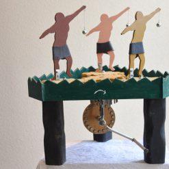 Dave Stamm Outsider art Vialumina Dordrecht