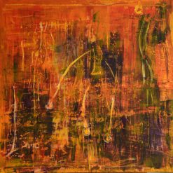 Annette Steenbergen galerie Vialumina outsiderart