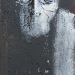 Outsiderart galerie Vialumina Dordrecht, Frans van de Berg33-2020