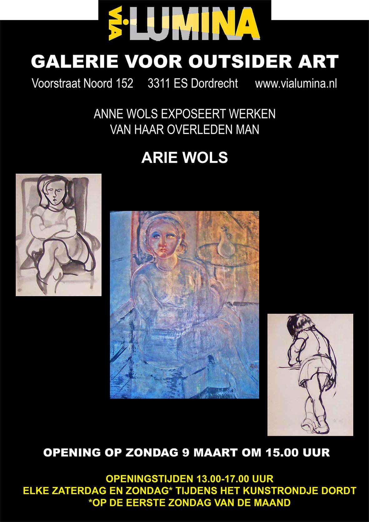 Arie Wols