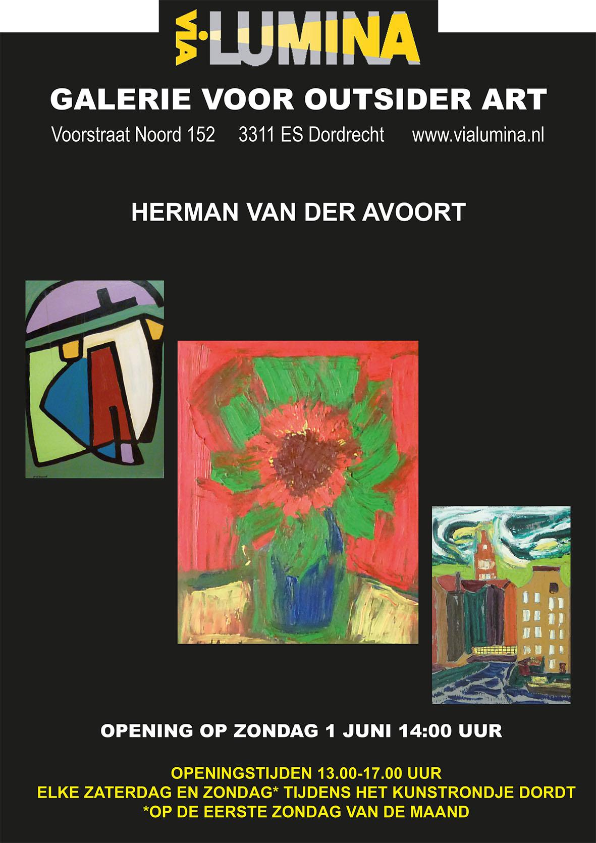 Herman vd Avoort