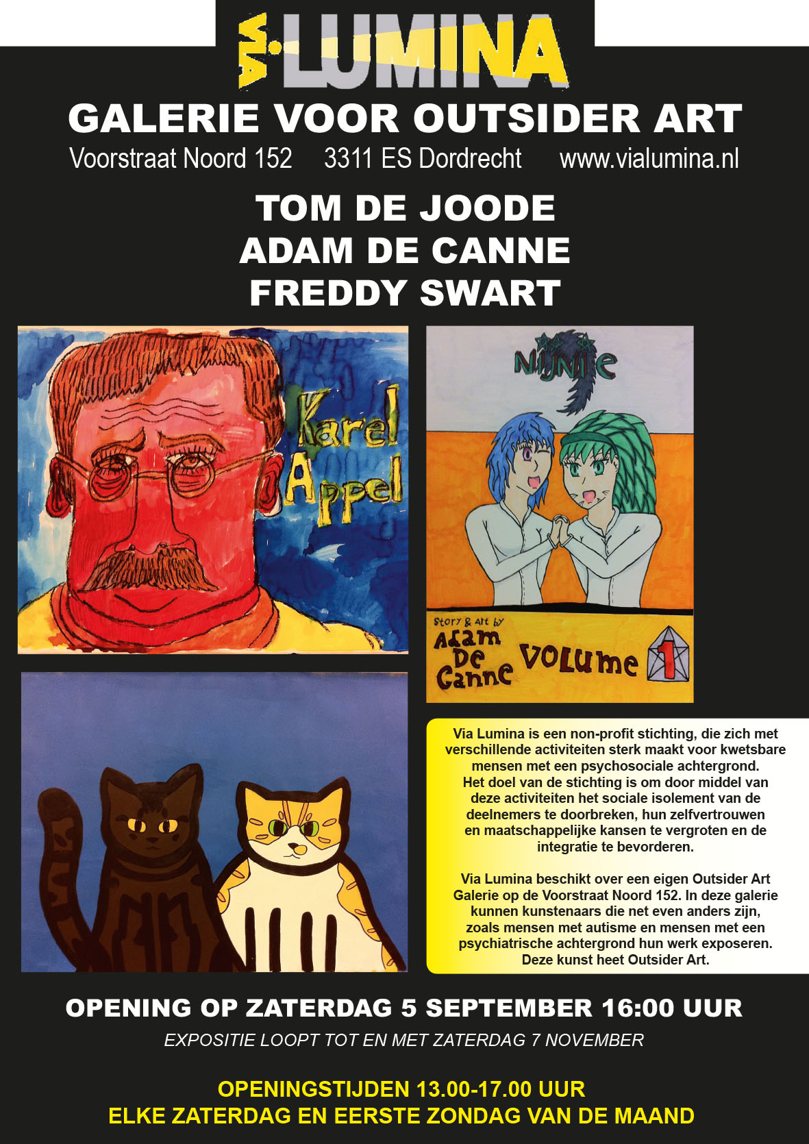 Tom de Joode